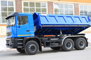 autocarri ROMAN  26320dfk