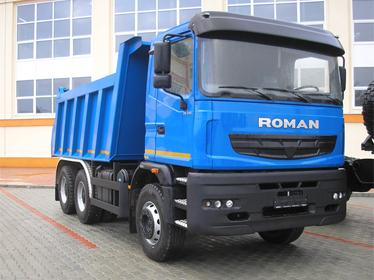 autocarri ROMAN  26360dfk_big